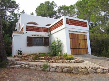 Freistehendes Ferienhaus für 4 Personen