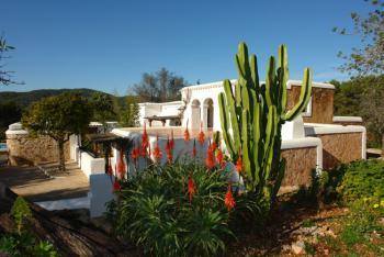 Finca mit Internetanschluss auf Ibiza