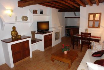 Gästehaus mit Sat-TV