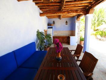 Ibiza-Urlaub in Meernähe