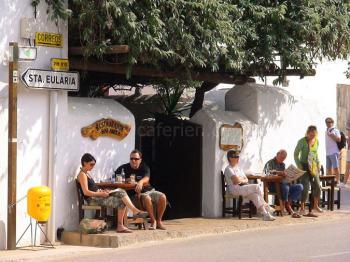 San Carlos - Bar Anita