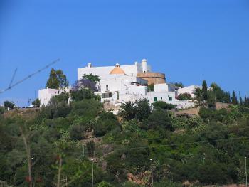 Santa Eulalia - Es Puig de Messa