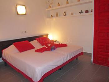 Schlafzimmer - 1. Etage