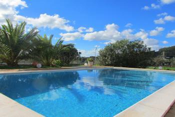 Ibiza Ferienhaus mit Pool und Klimaanlage