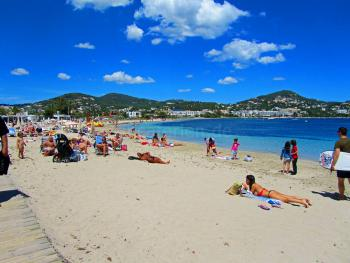 Ibiza Süd - Playa Talamanca