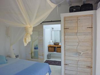 Schlafzimmer - individuell gestaltet