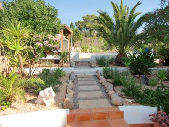 und Garten