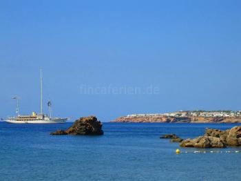Ibiza Urlaub am Meer - Cala Codolar
