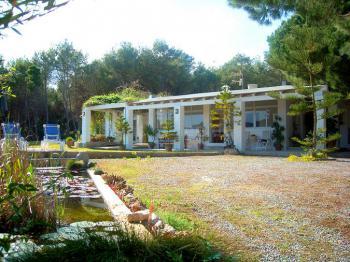 Ibiza Ferienhaus privat - für 14 Personen