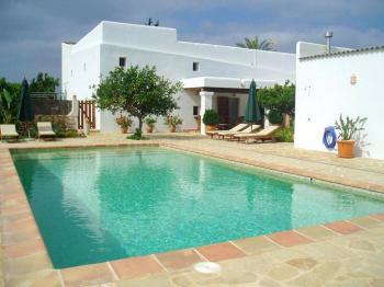 Komfortables Landhaus nahe San Miguel