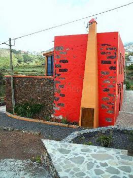 Ferienhaus am Rande von Valverde