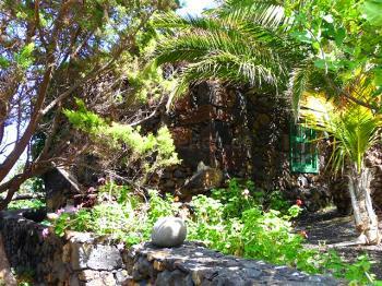 Kanarisches Ferienhaus auf El Hierro