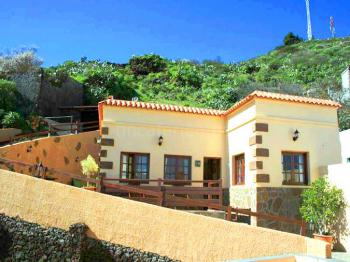 Ferienhaus in El Pinar