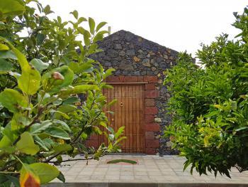 Kanarische Finca - Urlaub auf El Hierro