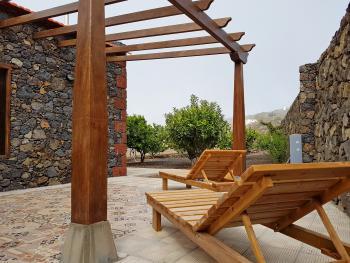 Relaxen im Urlaub auf El Hierro