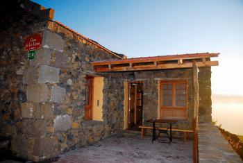 Finca in Alleinlage auf El Hierro