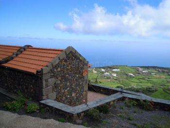 Blick nach San Andrés Isora
