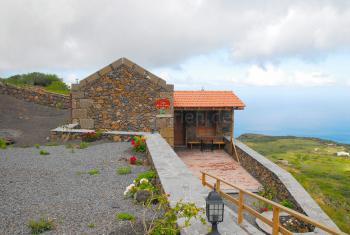 Finca bei San Andrés de Isora