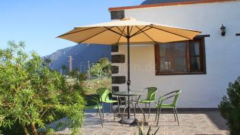 Ferienhaus für den Wanderurlaub auf El Hierro