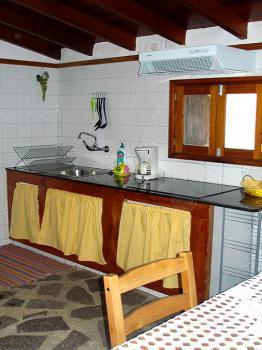 Kanarische Küche