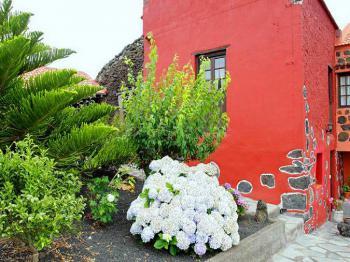 Ferienhaus für 3 Personen in San Andres