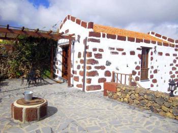 Casa Rural auf El Hierro