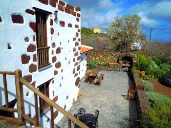 Casa Rural mit Meerblick