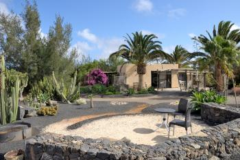 Ferienhaus Fuerteventura mit Garten