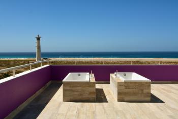 Apartment mit Meerblick - Morro Jable