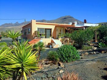 Privates Ferienhaus nahe La Pared