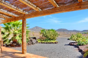 Ferienwohnung in ruhiger Lage bei La Pared