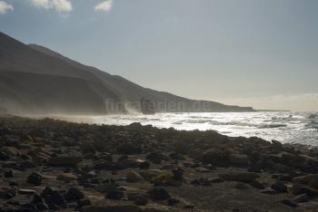 Sonnenuntergang - Südwestküste Fuerteventura