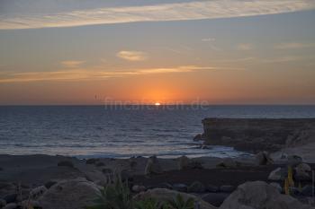 Relaxen und Sonnenuntergänge genießen