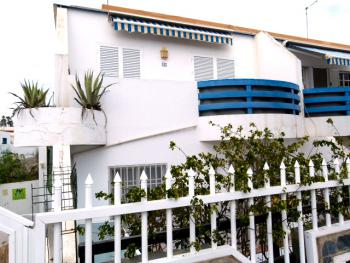 Günstige Ferienwohnung - Strandurlaub Fuerteventura
