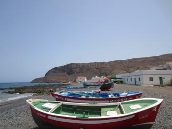 Pozo Negro - Ostküste Fuerteventura