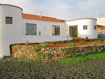 Furteventura Villa mit Pool und Fitnessraum