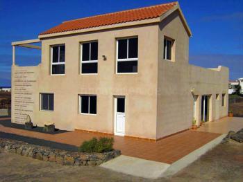 Ferienhaus Fuerteventura