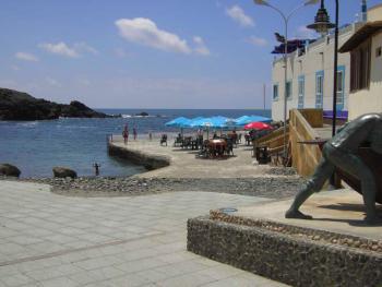 Hafen Cotillo