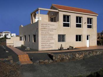 Fuerteventura-Apartment in el Roque