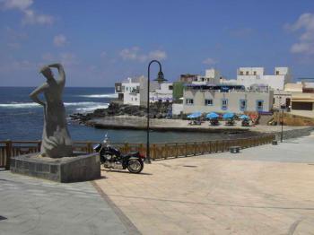 Hafen El Cotillo