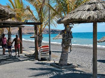 Strand Tarajalejo