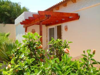 Ferienhaus für 4 Personen in La Pared