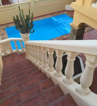 Ferienwohnung mit Pool - Jandia Playa