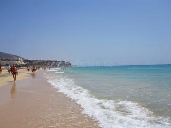 Strandurlaub Fuerteventura - Jandia Playa