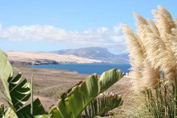 Traumhafter Meerblick Fuerteventura