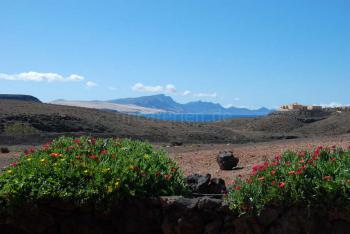 Fuerteventura - Ruhe und Meerblick genießen