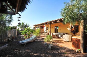 Fuerteventura Ferienhaus mit Ambiente