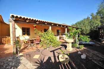 Ferienhaus bei La Pared - Individualreisende