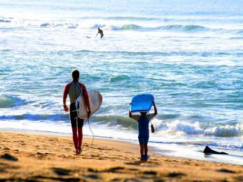 Fuerteventura - ideal für Strand- und Surfurlaub