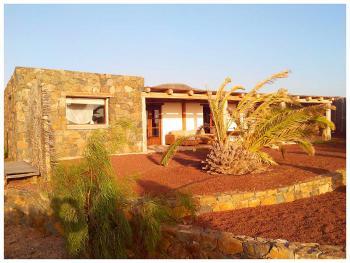 Ferienhaus für 2- 4 Personen bei La Pared